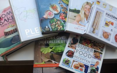 Kookboeken tips: hoe je een lekkere en gezonde maaltijd maakt