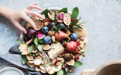 Waarom variatie misschien nog wel belangrijker is dan wat je eet