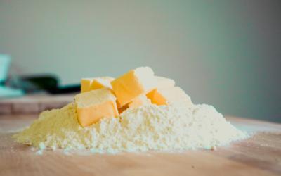 Waarom je beter roomboter kunt eten dan margarine