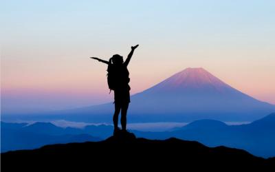 Waarom je mindset bepaalt of je je gezondheidsdoel behaalt