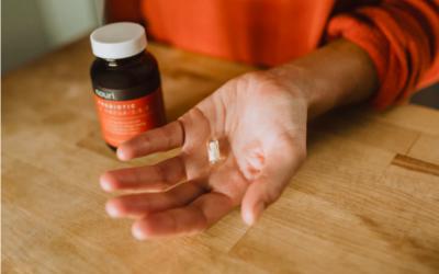 Waarom probiotica slikken niet altijd werkt
