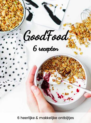 ebook makkelijke ontbijtrecepten